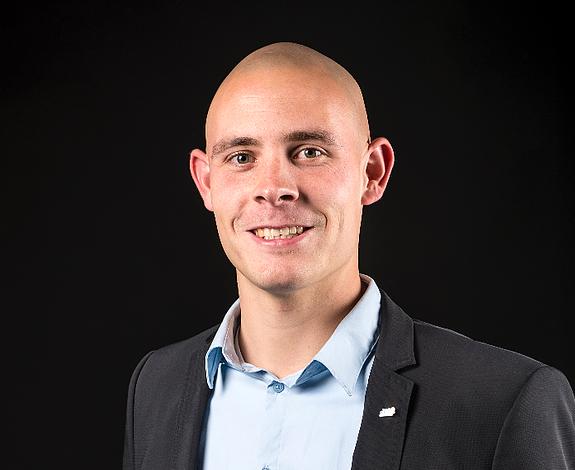 Niels Hoebers