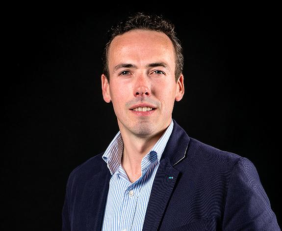 Maarten Geraerts