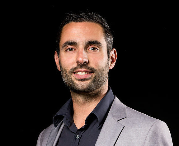 Kris Dimitriadis