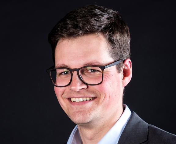 Pieter Geusens
