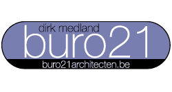 www.buro21architecten.be